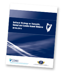 National Strategy on Domestic Sexual and Gender-based Violence 2010-2014