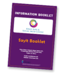 SAYIT BOOKLET - Infomation Booklet